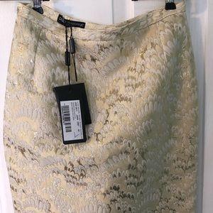 BNWT Dolce and Gabanna Skirt